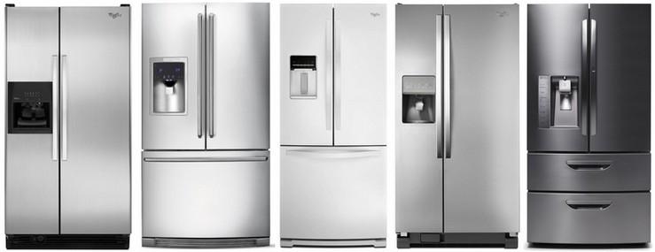 установка холодильника в квартире