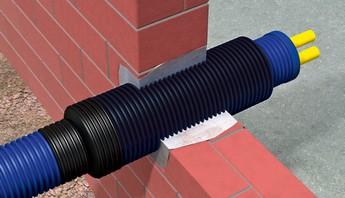 Полибутиленовые водопроводные трубы