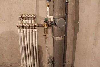 Ремонт системы водоснабжения в квартире