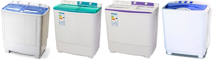 Установка стиральной машины с вертикальной загрузкой