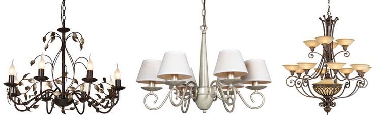 Установка подвесной люстры в квартире