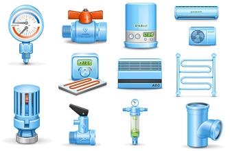 Обcлуживание и ремонт систем водоснабжения