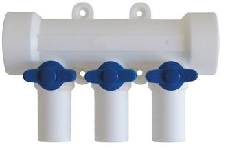 Замена и разводка труб водоснабжения