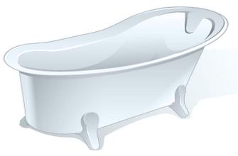 Эмалировка ванн - восстановление ванны
